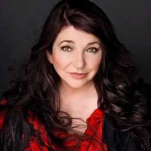 Kate Bush has been shooting scenes for her upcoming stage s
