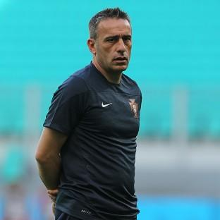 Paulo Bento knows Portugal's World Cup destiny could be decided by results elsewhere