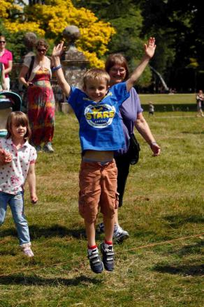 Walk for Wards raises £80,000