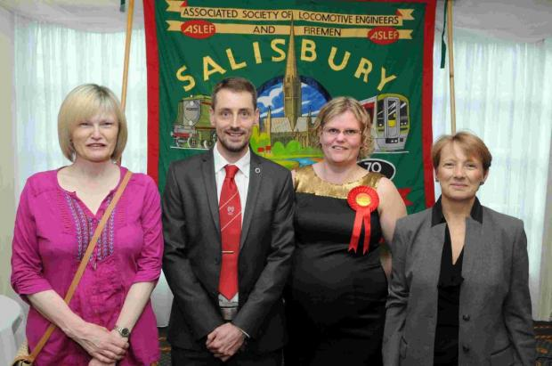 Labour party campaign gets under way