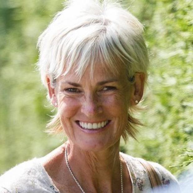 Salisbury Journal: Judy Murray is thought to be in talks to take part in Strictly Come Dancing