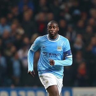 Yaya Toure claims Yaya Toure Manchester City were unwilling to let him spend time with his dying brother Ibrahim before joining their post-season trip to Abu Dhabi
