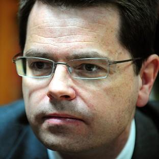 Immigration Minister James Brokenshire has revealed widespread fraud in English language tests