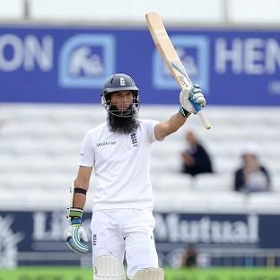 Salisbury Journal: Moeen Ali's brilliant last-day hundred was in vain for England