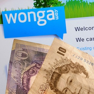 Wonga to pay £2.6m in compensation