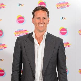 Brendan Cole was saddened when Sir Bruce Forsyth stepped down from hosting Strictly Come Dancing