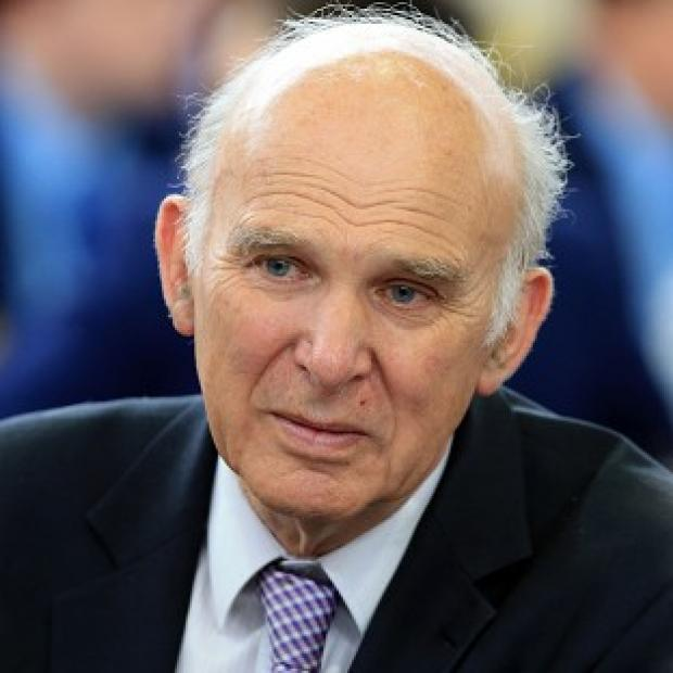 Salisbury Journal: Vince Cable praised the efforts of businesses in boosting boardroom diversity