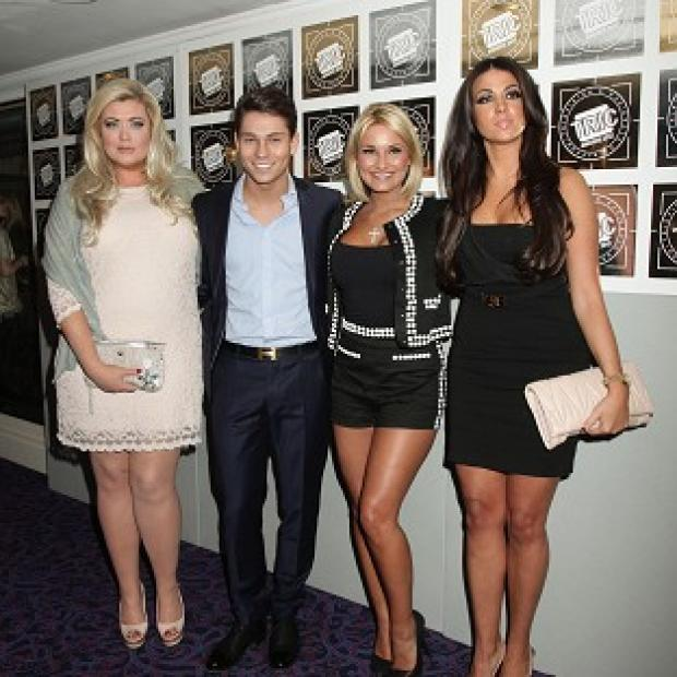 Salisbury Journal: Gemma Collins, Joey Essex, Sam Faiers and Cara Kilbey star in Towie