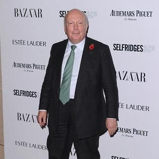 Julian Fellowes has teased no one is safe from the chop in Downton Abbey