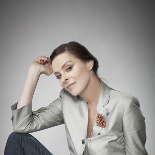 Lisa Stansfield has been around the world, but she can't escape her greatest hit