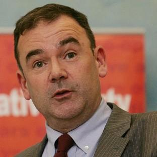 Jon Cruddas warned the top of the Labour party wields a