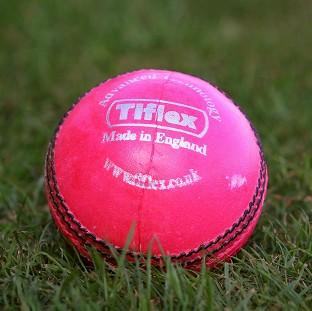 Salisbury Journal: A pink ball could be used in Test cricket next year