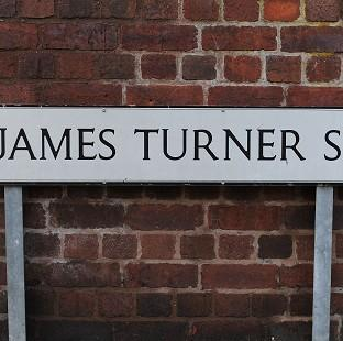 James Turner Street featured in the controversial Channel 4 series Benefits Street