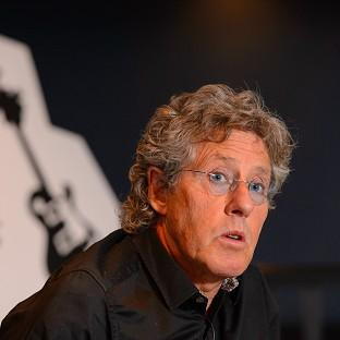 Roger Daltrey thinks its 'weird' when peopl
