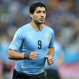 Luis Suarez has finally admitted what he did was wrong