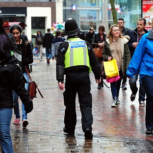 Police in 22 forces have carried out 1,136 stop and searches on under 10