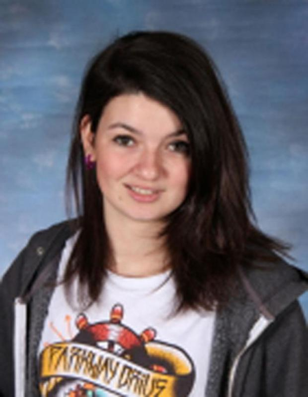 Salisbury Journal: Body found in search for missing teenager