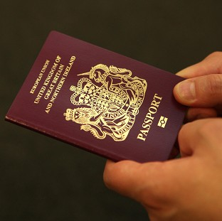 Civil servants have been working overtime to deal with a passport backlog