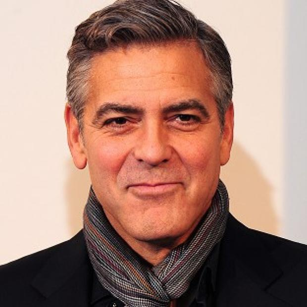 Salisbury Journal: George Clooney is marrying his British fiancee