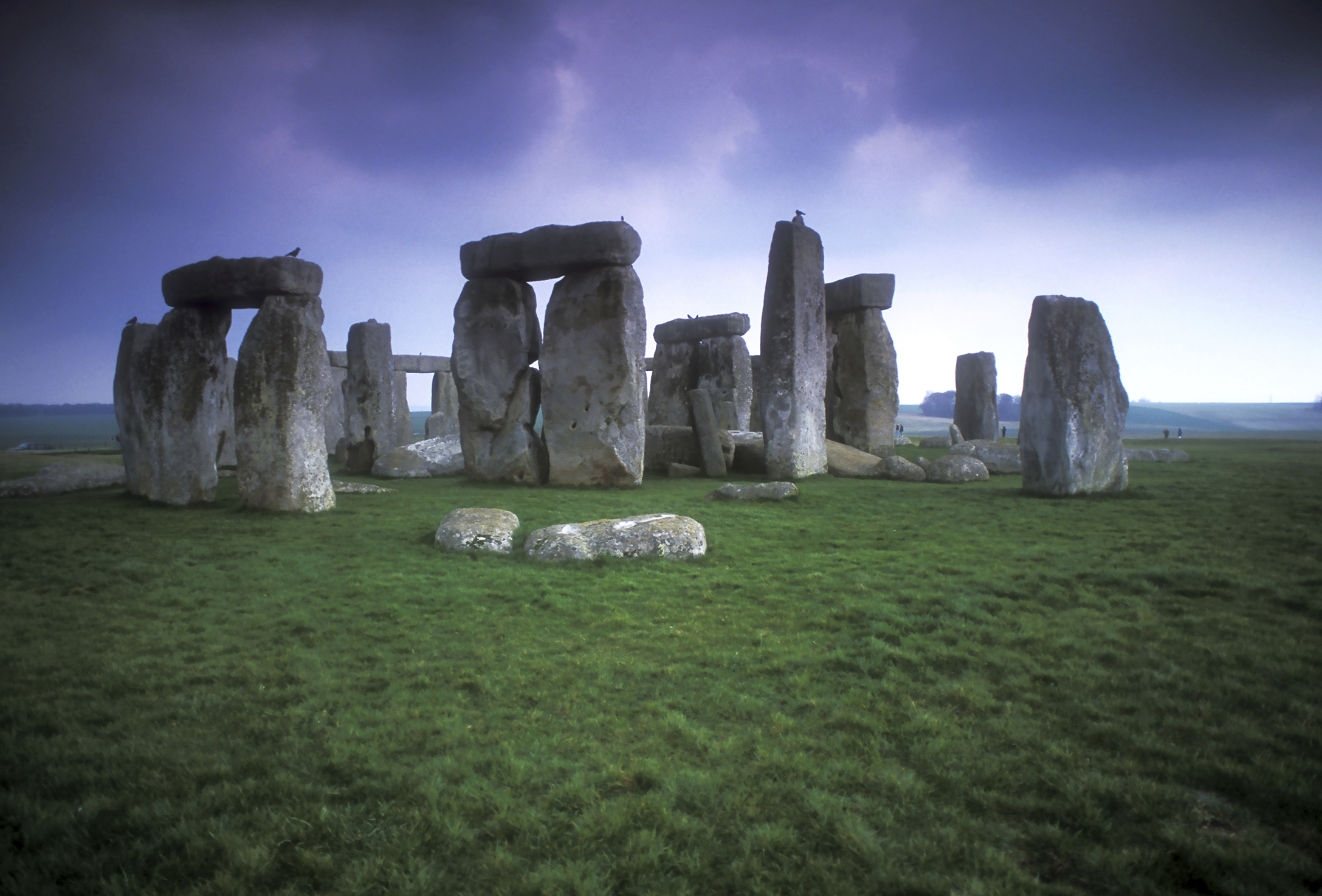 Tunnel under Stonehenge could 'damage' landmark