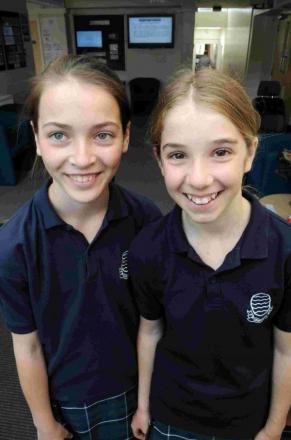 Top South Wilts spellers through to national final