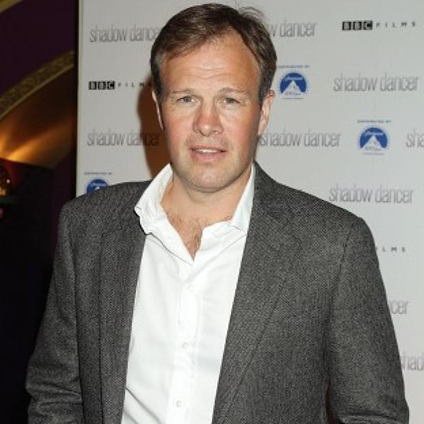 Salisbury Journal: Tom Bradby is political editor of ITV News