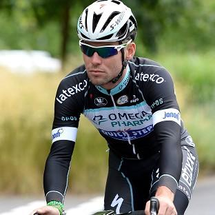 Mark Cavendish is bidding to become the seventh Briton to lead the Tour de France