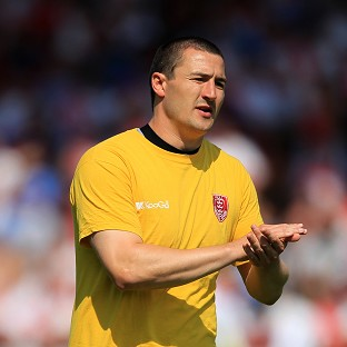 Chris Chester will lead Hull KR against St Helens
