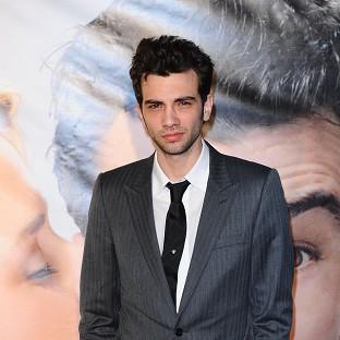 Jay Baruchel voices Hiccup in How To Train Your Dragon 2