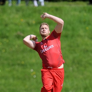 Andrew Flintoff could return for Lancashire