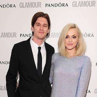 Fearne Cotton and Jesse Wood have tied the knot