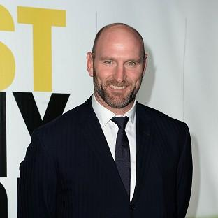 Lawrence Dallaglio said NHS England had gone back on a deal to fund cutting-edge cancer treatment