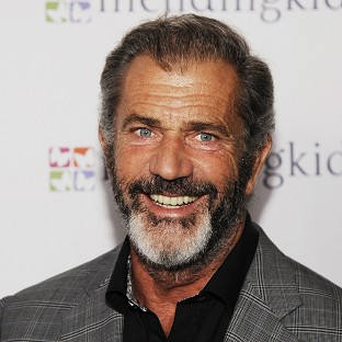 Mel Gibson won't be financing his own films any more