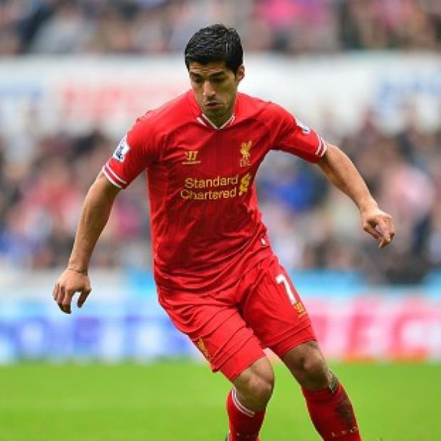 Salisbury Journal: Barcelona are looking to add Luis Suarez to their ranks this summer