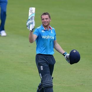 Jos Buttler has been calle