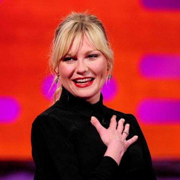Salisbury Journal: Kirsten Dunst has insisted she is a feminist