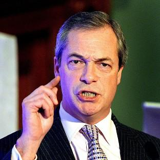 Nigel Farage has said Ukip would boost MPs' pay if the UK leaves the EU, while he would look to cap family doctors' earnings