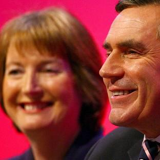 Harriet Harman was elected as the Labour Party's deputy leader in 2007, the same year Mr Brown became prime minister