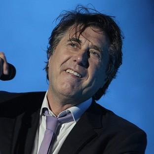 Bryan Ferry is being made an honorary Doctor of Music at Newcastle University