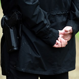 The new guidelines for police officers have been drawn up by the College of Policing