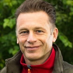 Springwatch presenter Chris Packham (BBC) says letting youngsters get up close with wildlife should be an essential part