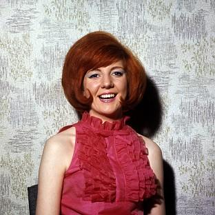 Cilla Black say the Cavern damaged her hearing in the 60s.