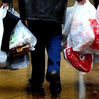 Salisbury Journal: Ministers have pledged to bring in a 5p levy for single-use plastic bags in England
