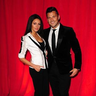 Michelle Keegan is planning two hen parties ahead of her wedding to Mark Wright