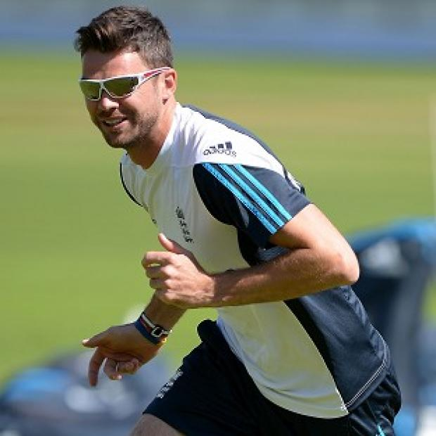 Salisbury Journal: England want James Anderson to stick to his guns at Lord's