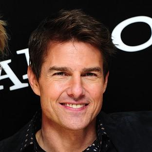 Salisbury Journal: Tom Cruise starred in the action movie Jack Reacher, which drew the most complaints at the BBFC last year