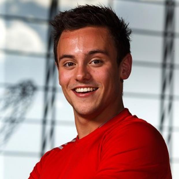 Salisbury Journal: Tom Daley worked on Splash! for ITV