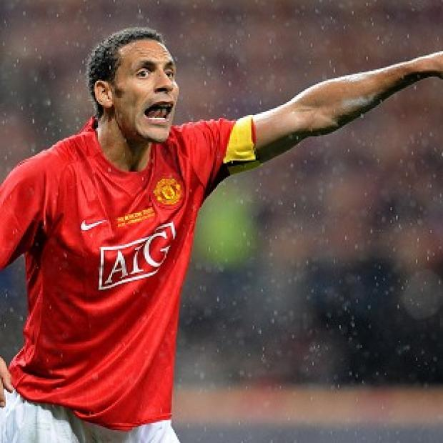Salisbury Journal: Rio Ferdinand has agreed terms with QPR