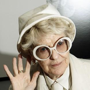 Elaine Stritch has died (AP)