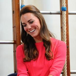 The Duchess of Cambridge is to make a solo visit to Malta on behalf of the Queen in September